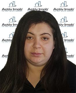 Oana - Georgiana Secui