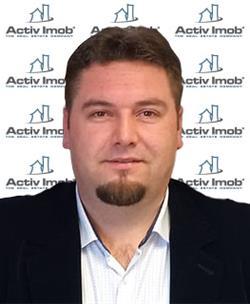 Marius Petrea