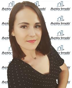 Alina - Cristiana Boran
