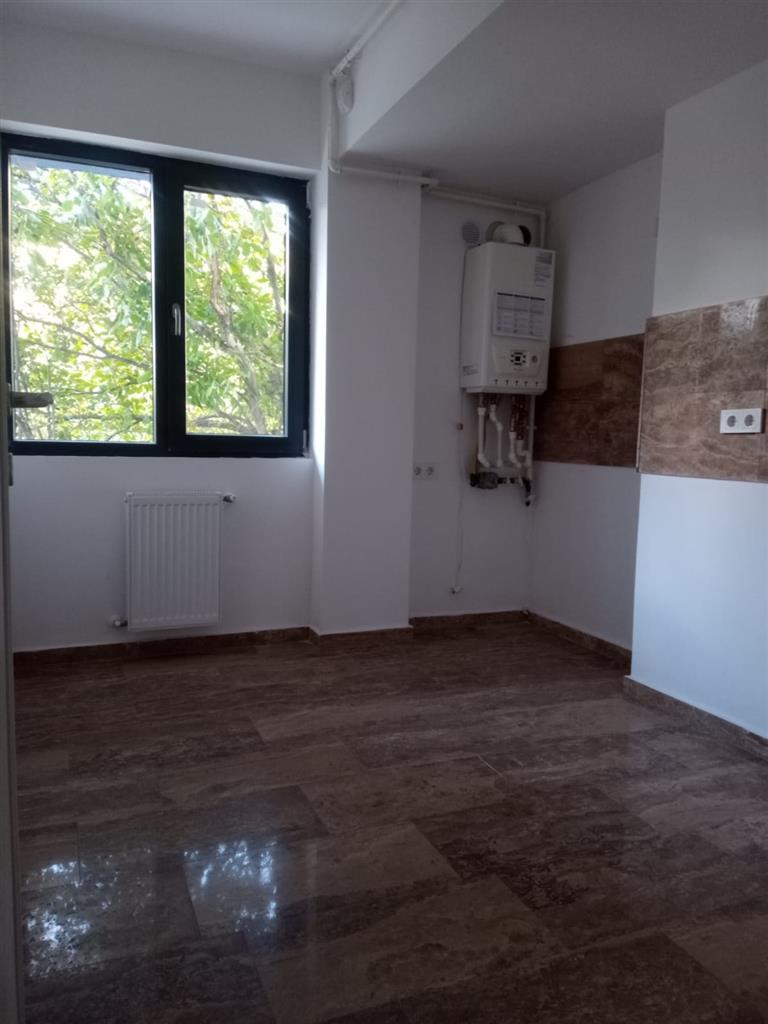 Prelungirea Ghencea Residence