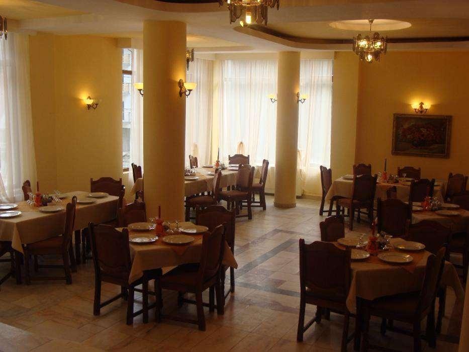 Afacere la cheie   Hotel  Restaurant  Predeal  Trei Brazi