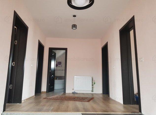 Casa P+E, 6 Camere,2 bai  Harman Brasov