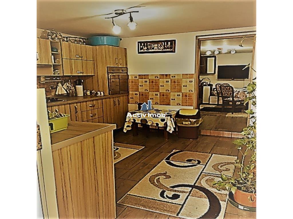 Soseaua Chitila Sector 1,Casa 4 camere