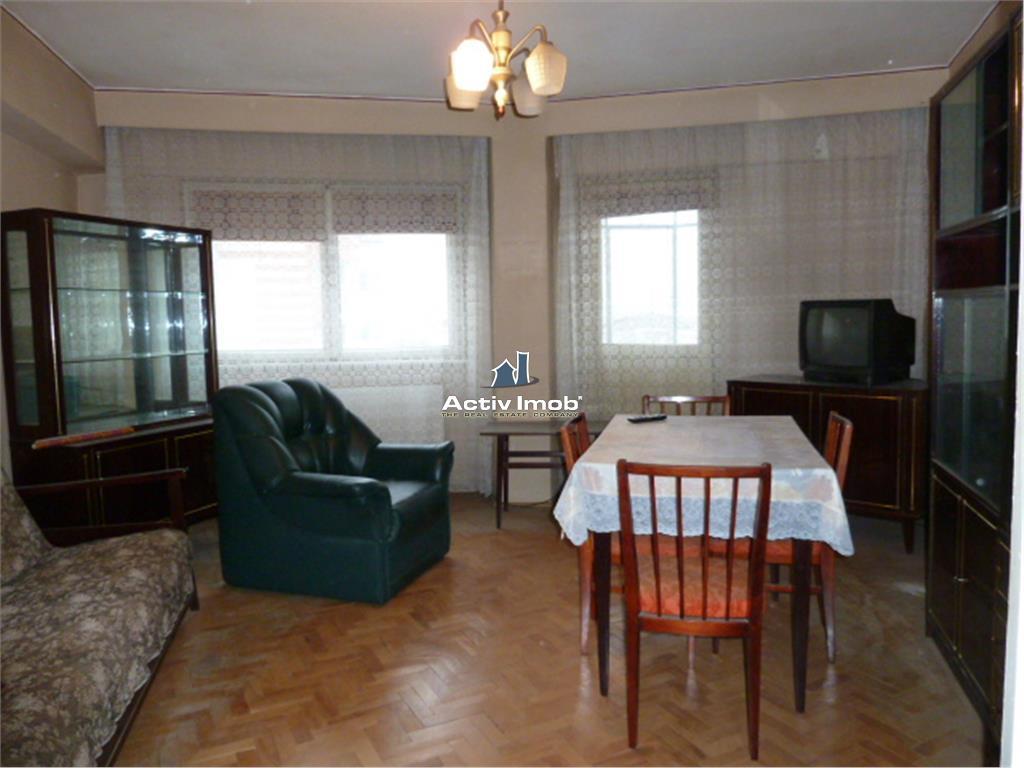 Baia Mare Apartament 3 Camere Ultracentral Zona Mara