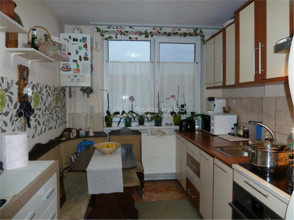 Apartament 2 Camere Independentei Zona Bucla