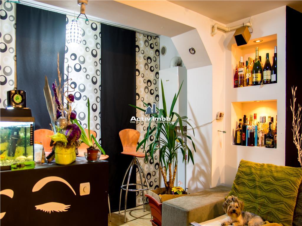 Apartament modern 4 cam 103,65 mp  Dunarii NEGOCIABIL