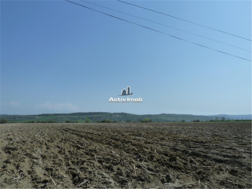 Teren intravilan de vanzare 28121mp la 25 km de Baia Mare