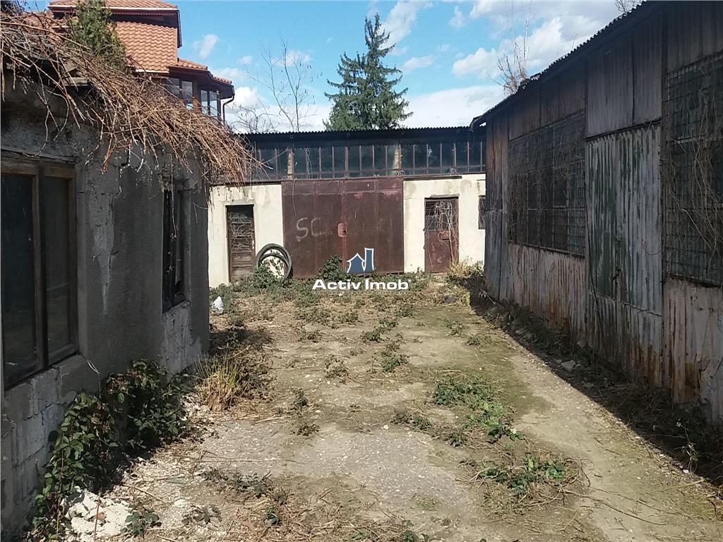 teren, 901 mp zona centrala, Casa de Cultura
