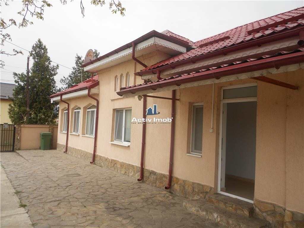 Casa individuala in Poroschia