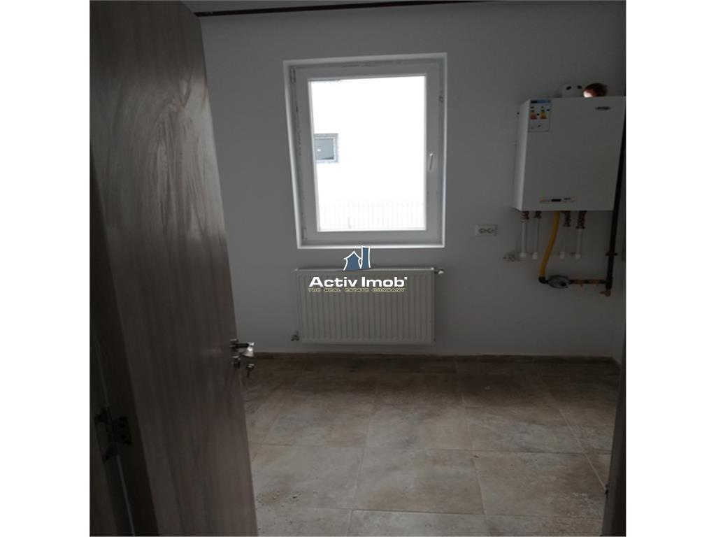 Apartament cu curte de 70 mp  Rahova Alexandriei Rostar 47000