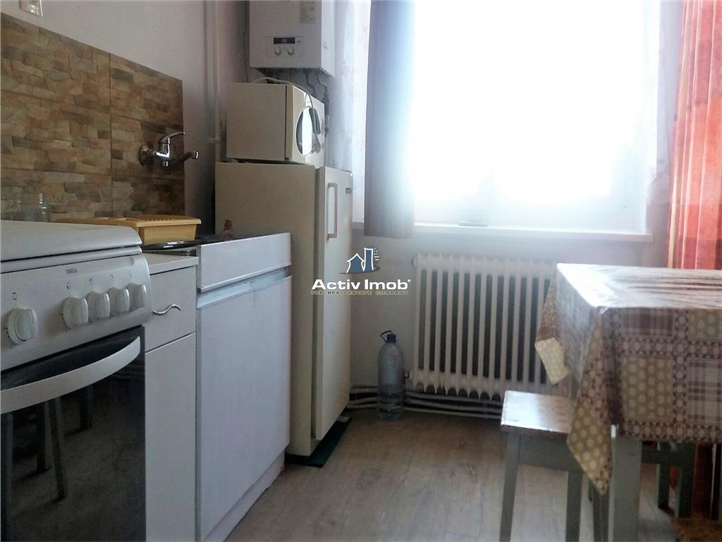 Baia Mare Chirie apartament 2 Camere Zona Facultatii de Litere