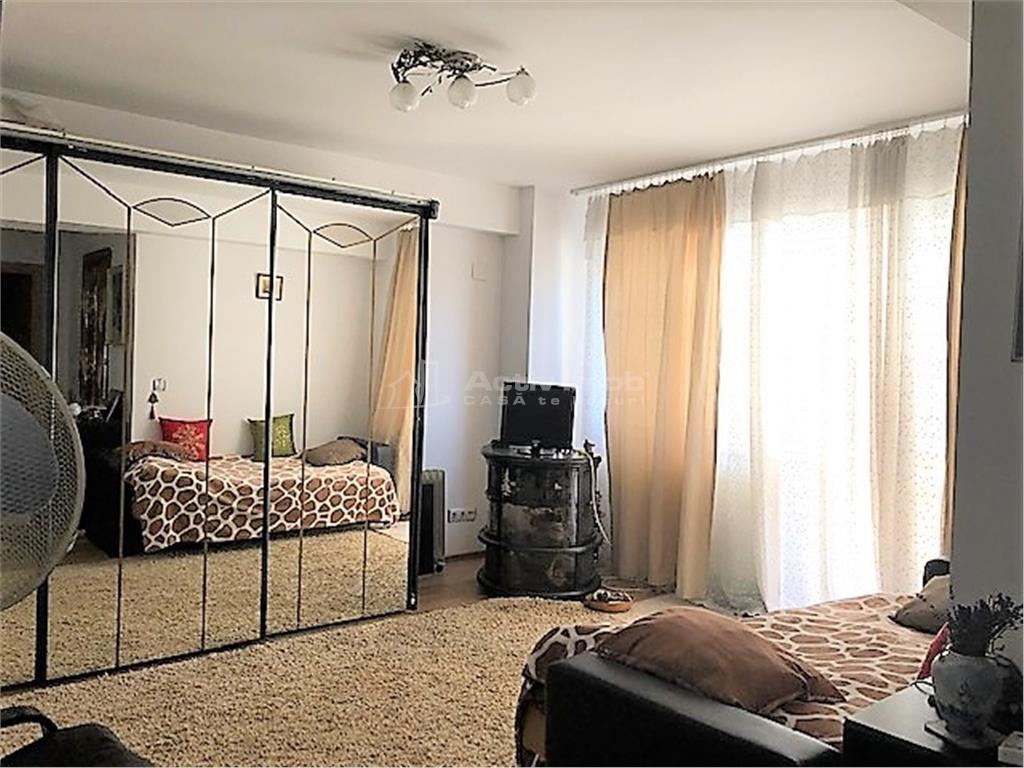 Garsiniera Vitan Barzesti Confort City ,Etaj 1
