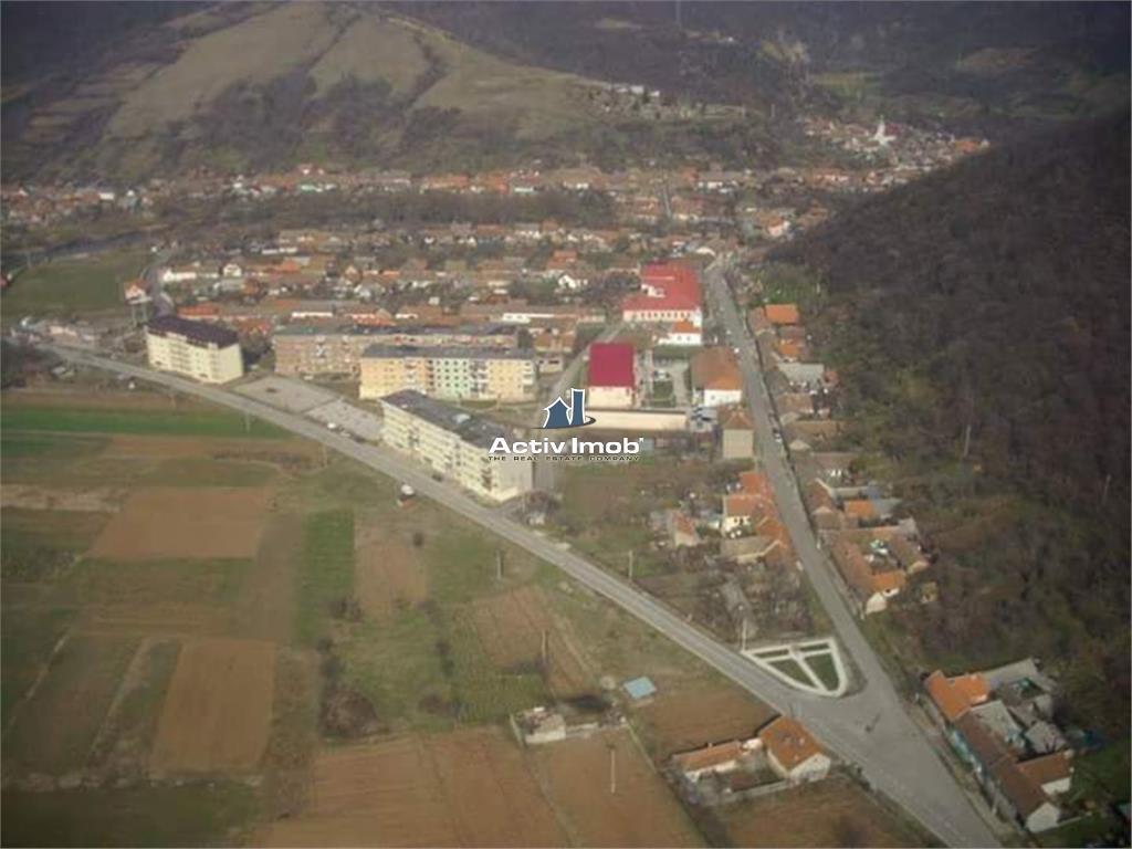 Berzasca,TEREN LA DUNARE,Intravilan,1223 Mp