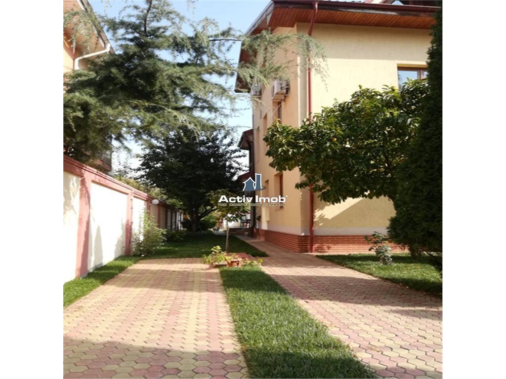 Vila Prelungirea Ghencea 280000E 600mp teren Comision 0!