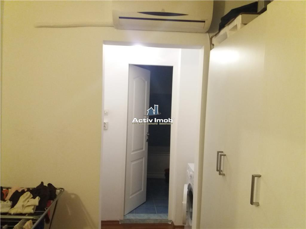 2 camere, decomandat, 1983, 5 min metrou  Gorjului