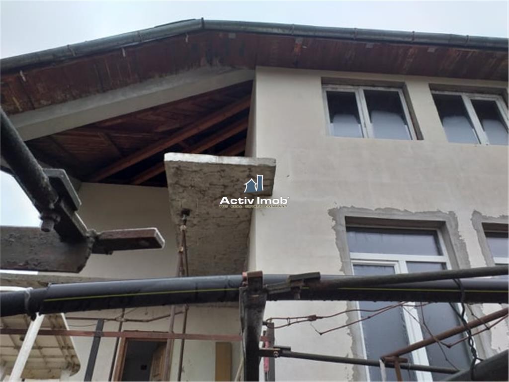 Resita,Casa noua,Km.5