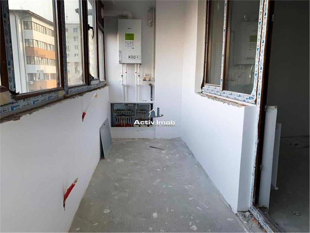 Dristor Laborator  Kaufland,2 camere decomandat,imobil 2018
