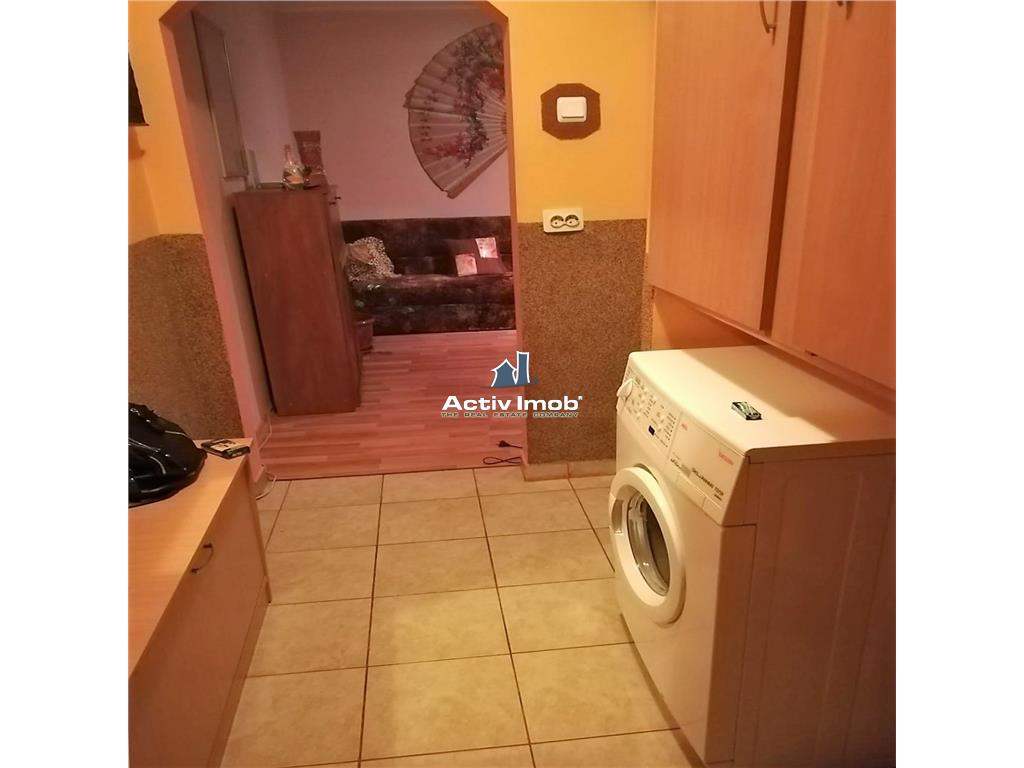 Baia Mare Apartament 2 Camere renovat mobilat Zona Meda