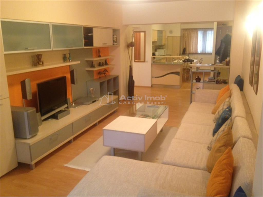 Apartament 3 camere renovat ultra central et 1