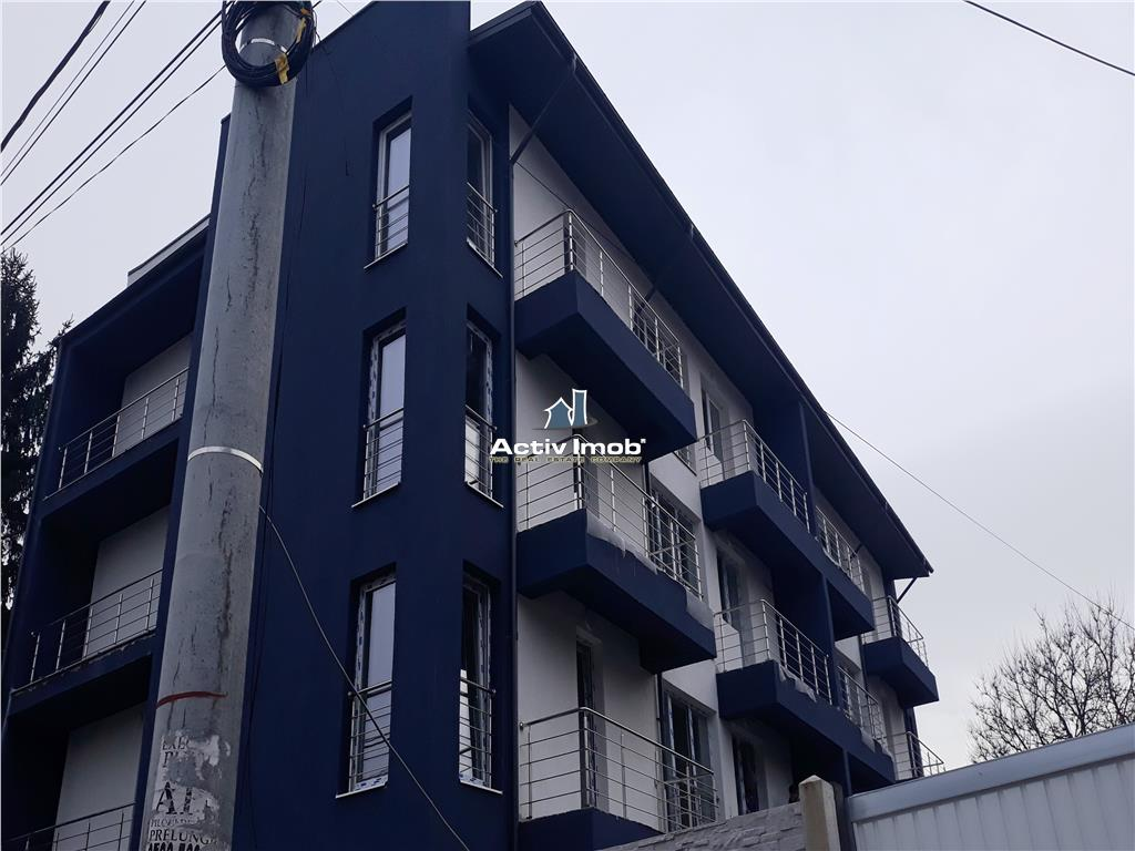 Direct Dezvoltator Vanzare 2 camere Rahova   Salaj Comision Zero