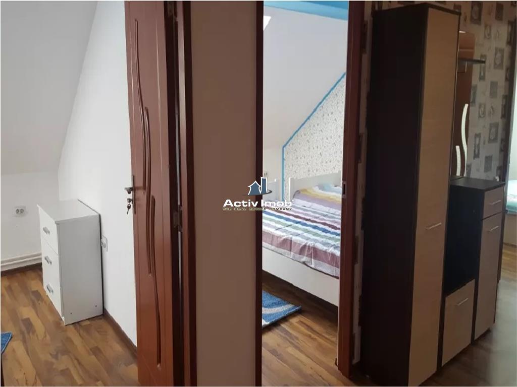 Cazare muncitori  apartament in vila, 3 camere  zona Fartec