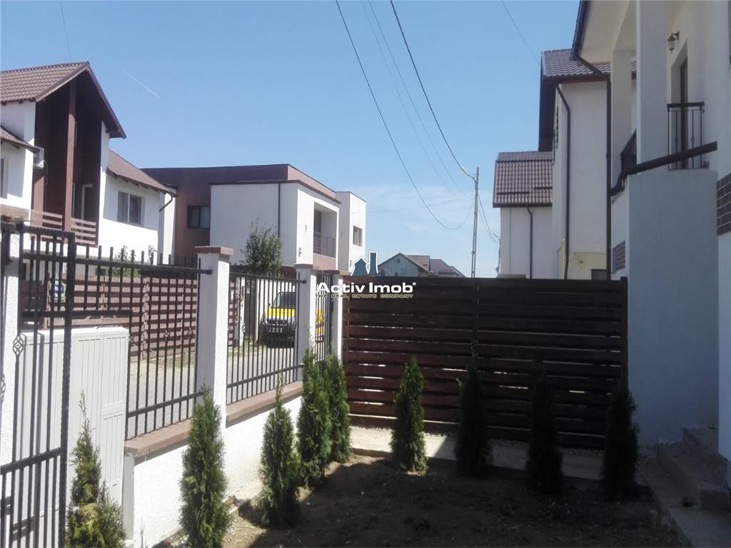 Rahova Sos Alexandriei, Vila  Bragadiru, 5 camere