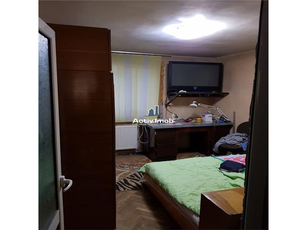 Galati, apartament 4 cam dec 80mp, et 1   Mazepa