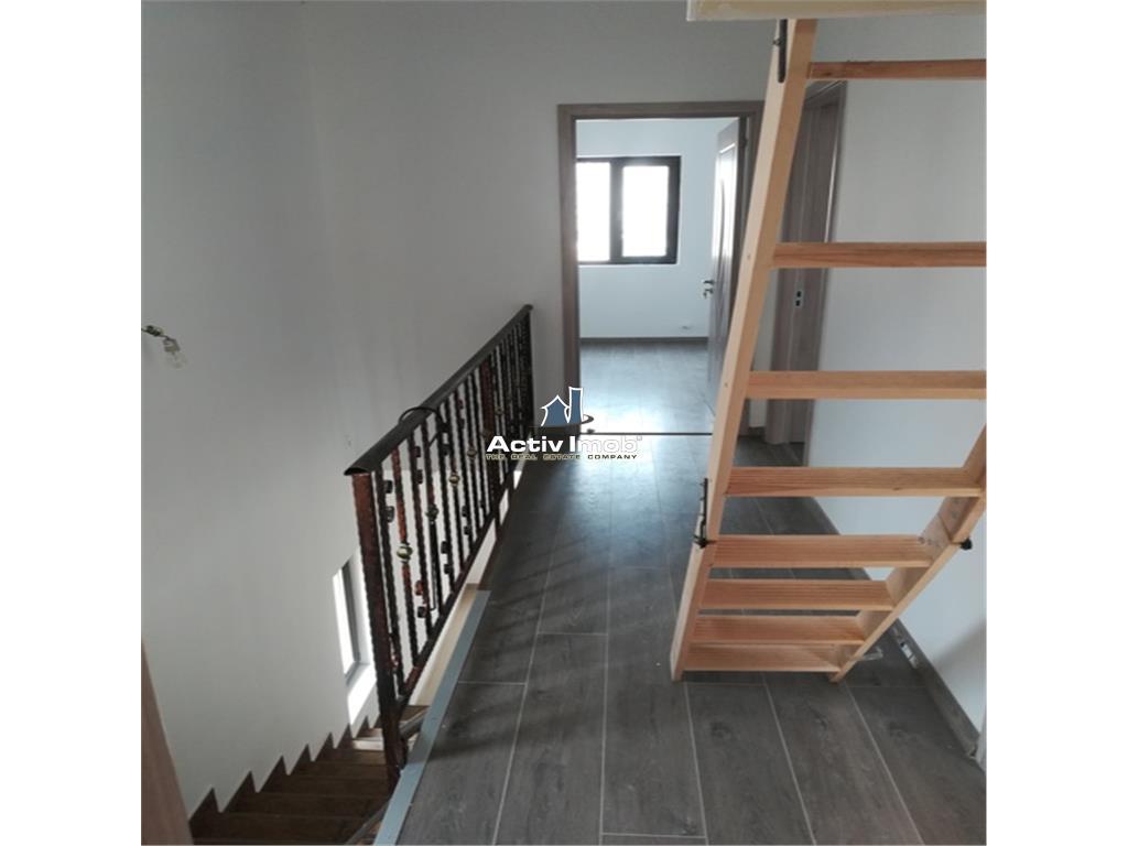 Rahova Alexandriei Rostar Vila   Duplex  85000E   VANDUT!