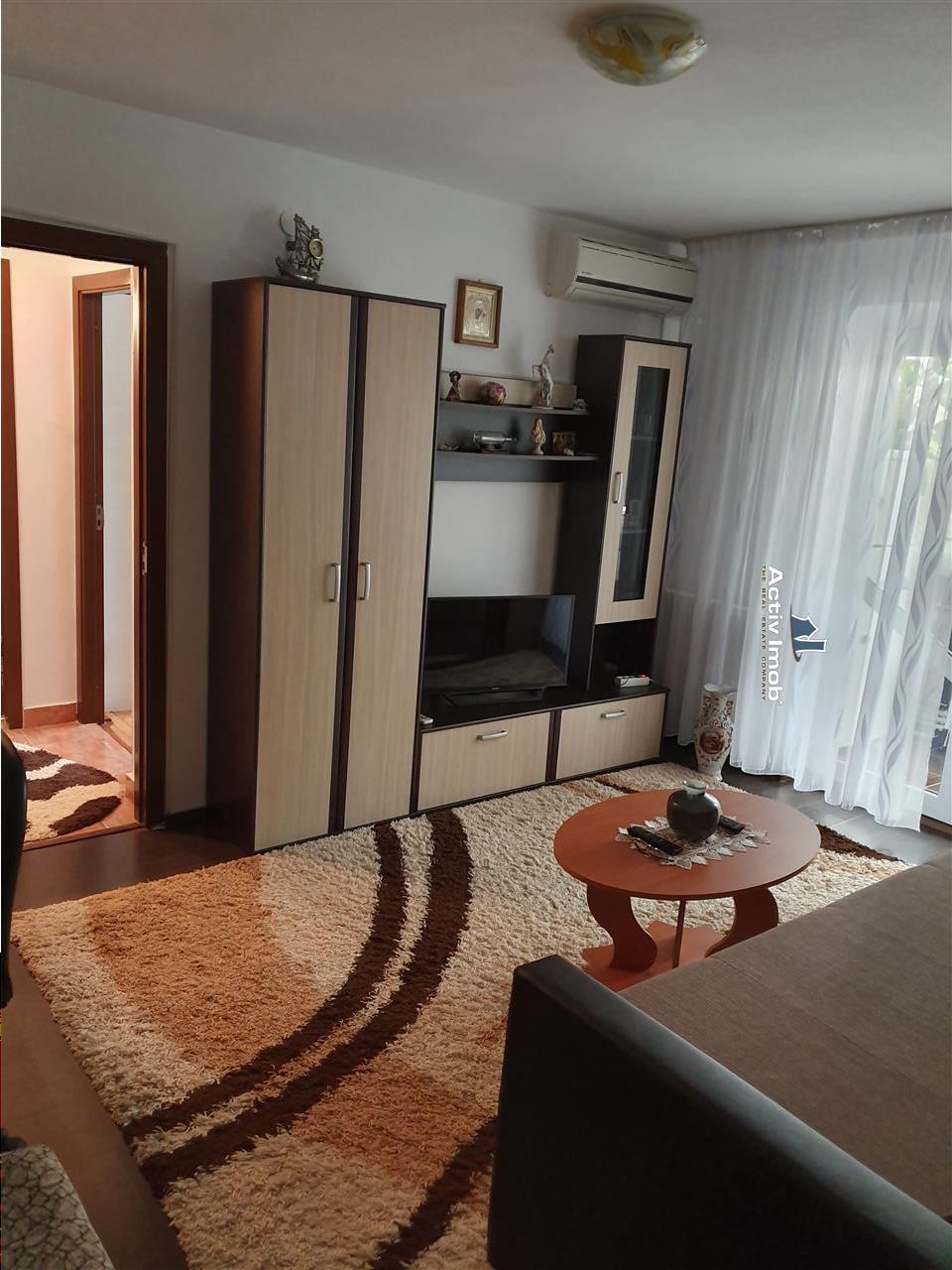 Apartament 2 camere vis a vis de Primarie