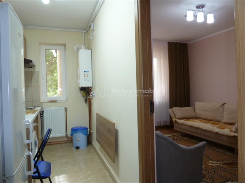 Baia Mare Chirie apartament 2 Camere etaj 1 Zona Facultatii de Nord