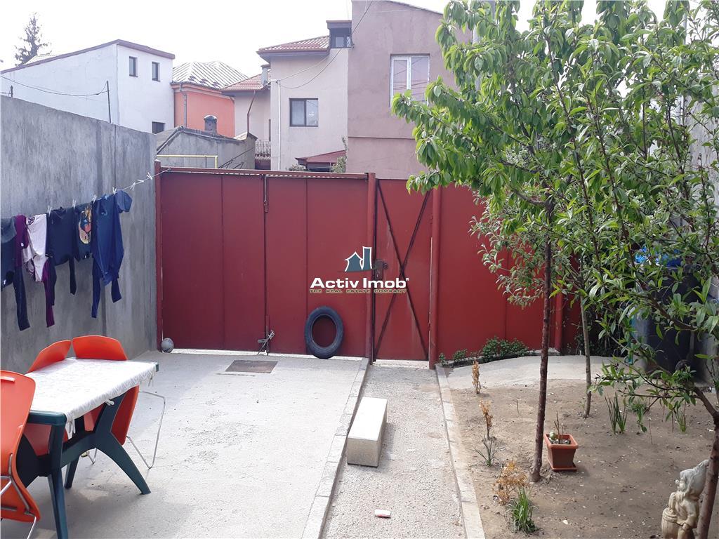 vanzare casa3 Camere zona  Rahova   Salaj  Dacia