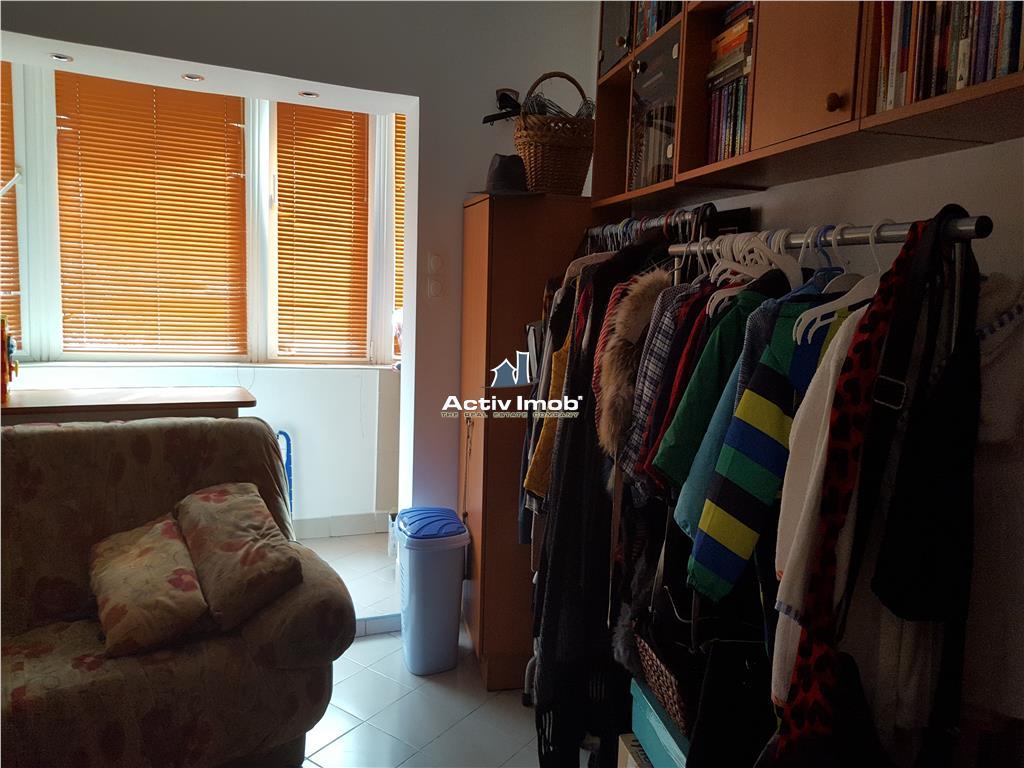 Apartament de inchiriat Crangasi   strada 9 mai, 3 camere