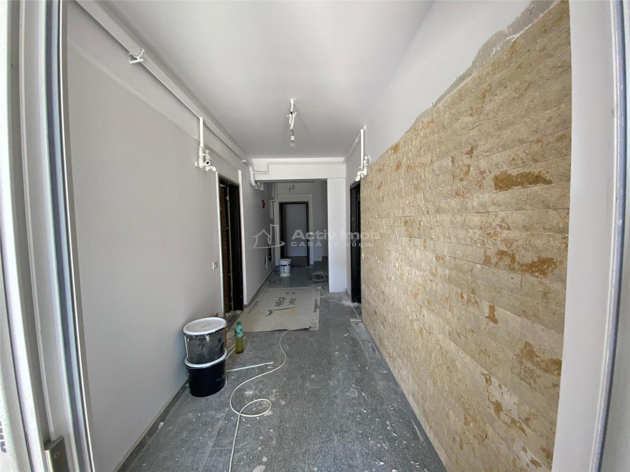 2 camere imobil nou Th. Pallady