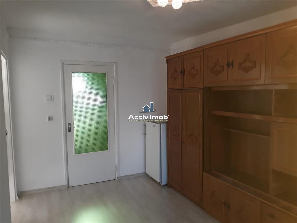 Apartament 2 camere Gemenii