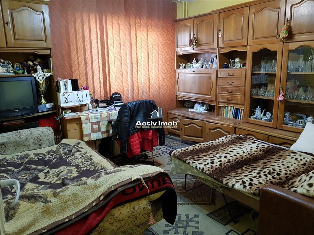 Apartament cu o camera decomandat zona Cinema Marasti