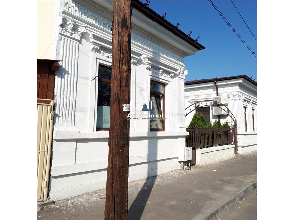 Vila Plevnei, langa Primaria sector 6