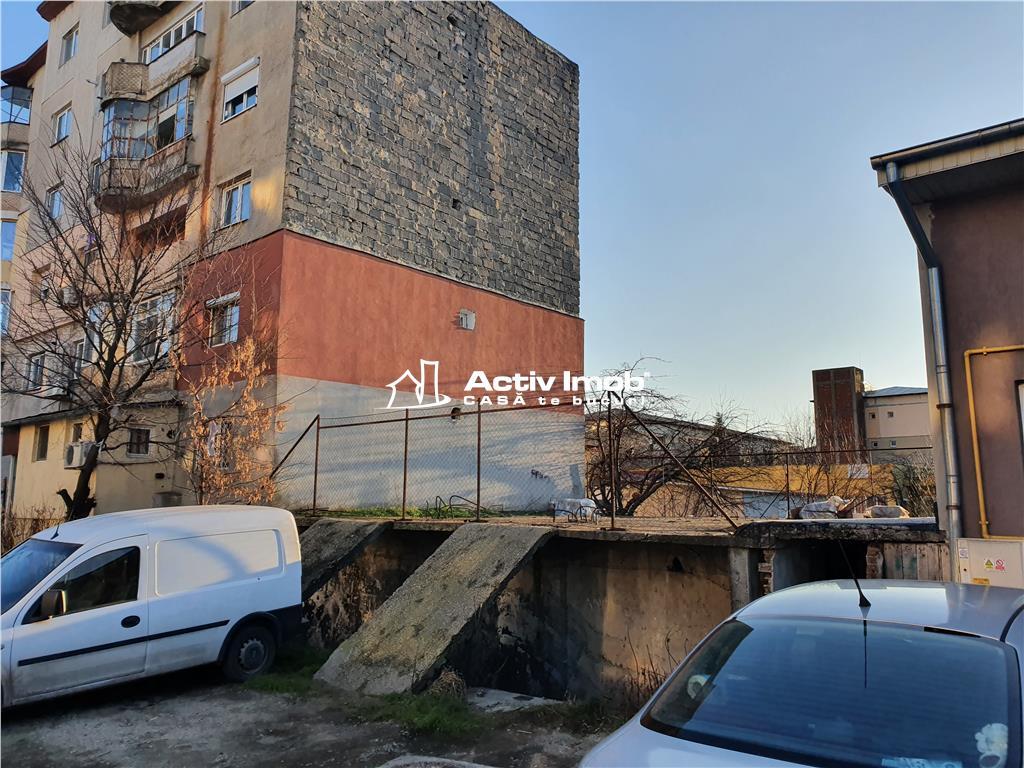 Teren   constructie  Alexandria 403 mp