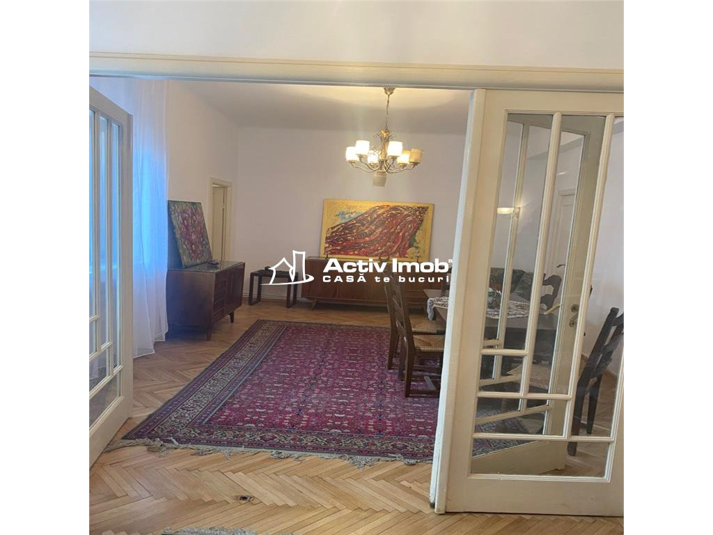 3  camere,  Carol I, Biserica Armeneasca