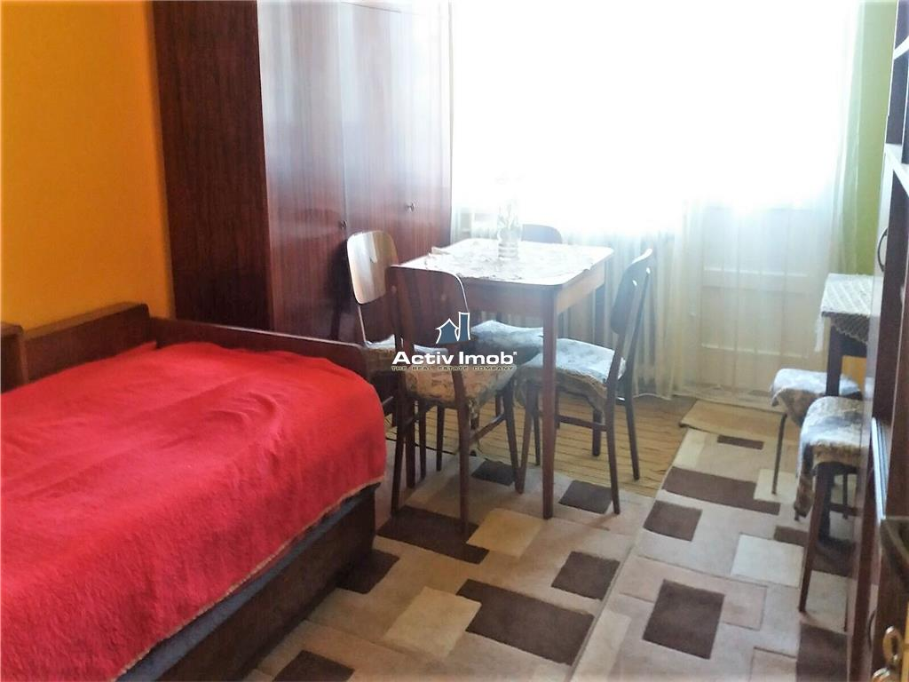 Apartament 2 Camere Zona Facultatii de Litere