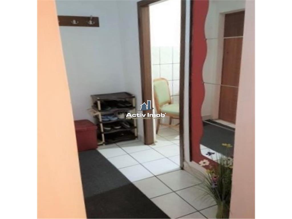 Caragiale apartament 2 camere mobilat utilat