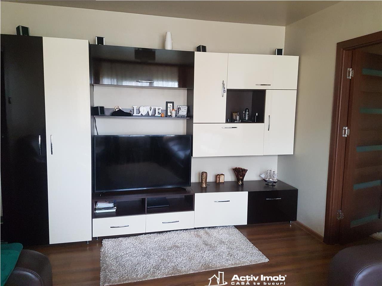 Apartament , parter   complex Brazda lui Novac