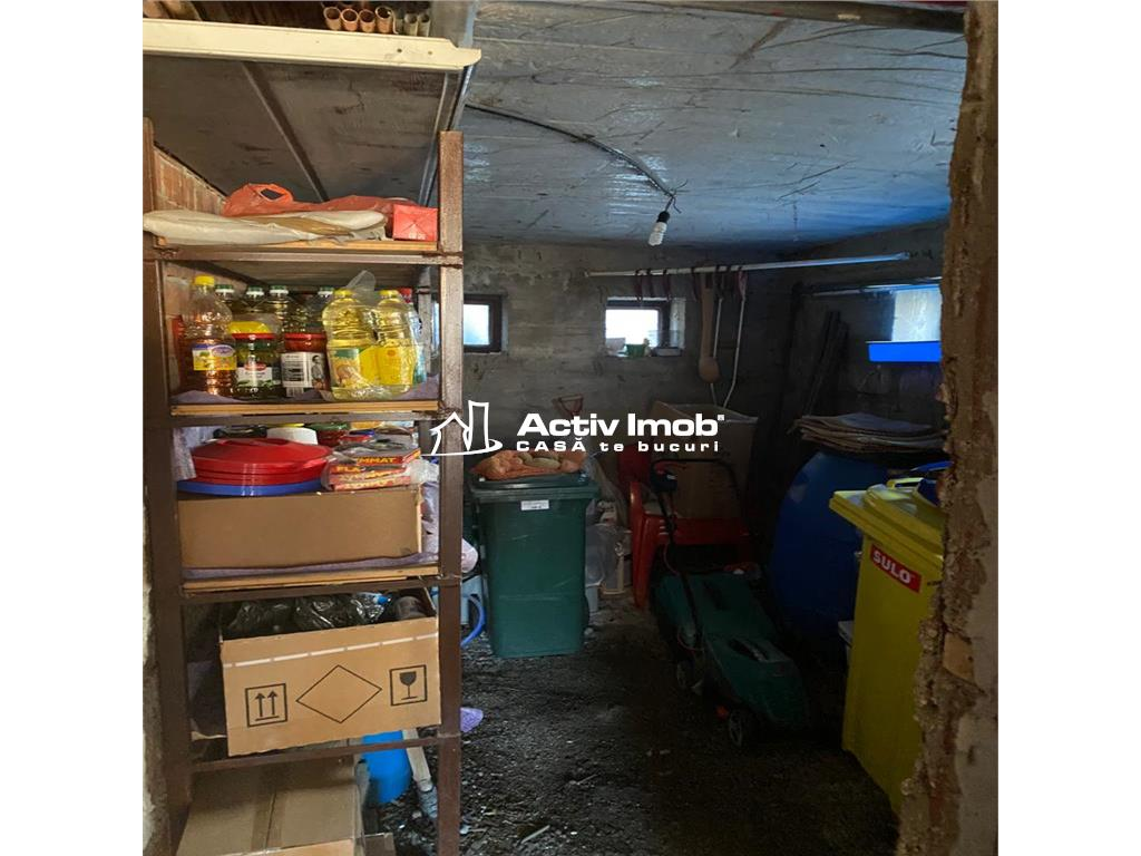 casa, 6 camere, curte, garaj, Fundeni Dobroesti