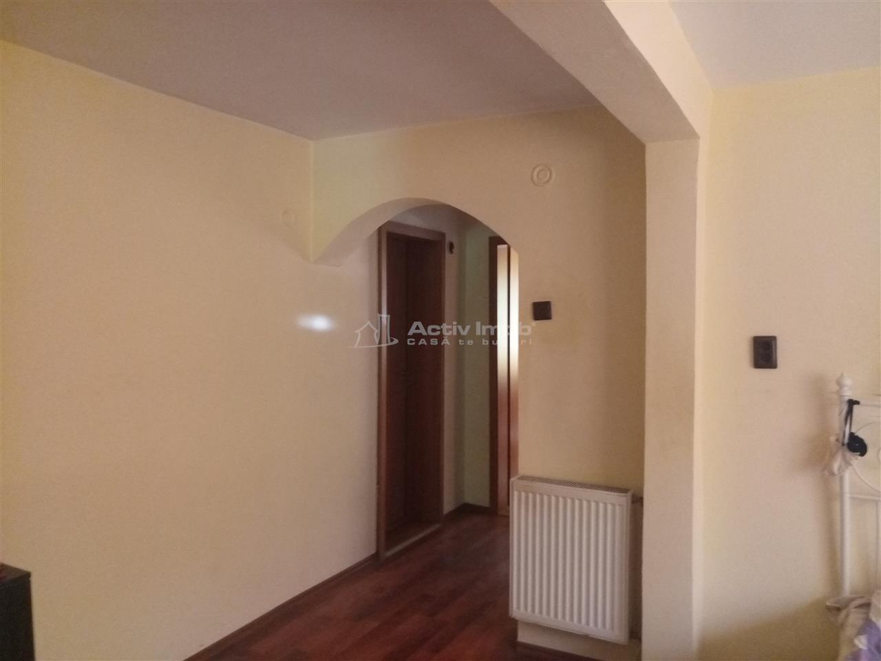Oportunitate: 4500 mp (casa+spatiu+++) Serbanesti 5 min de centru BC