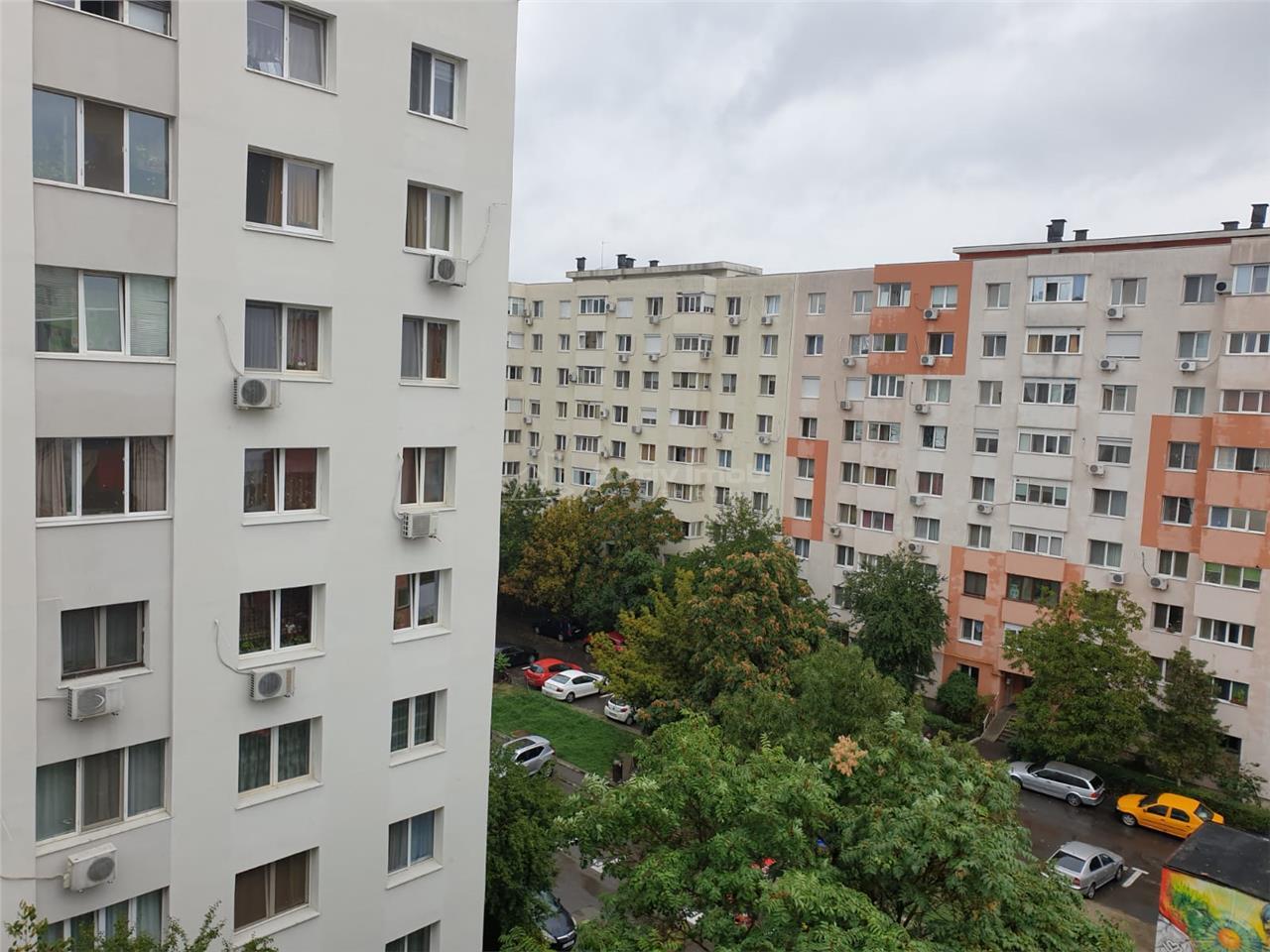 Apartament 4 camere, Dristor, Kaufland