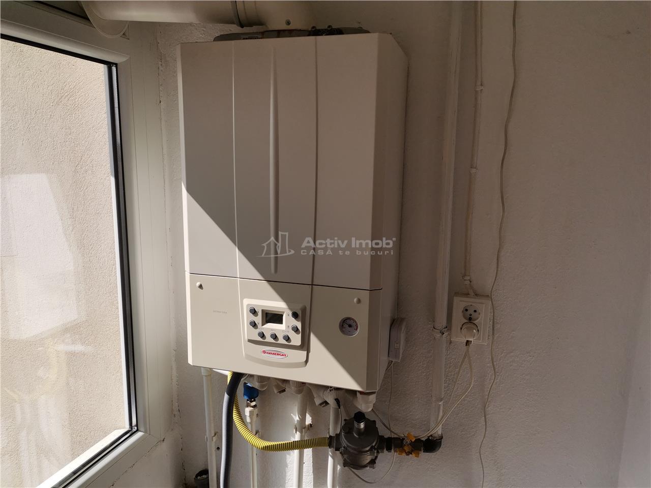 3 camere 70 mp utili plus 3 balcoane semidecomandat etaj 4 Comision 0