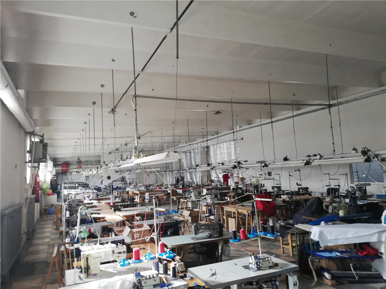 2500 mp   Hala   Garii   Productie si depozitare