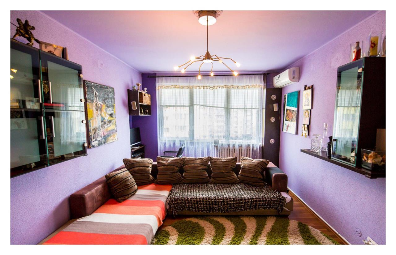 Metrou Obor, apartament 3 camere, sdec, et 7