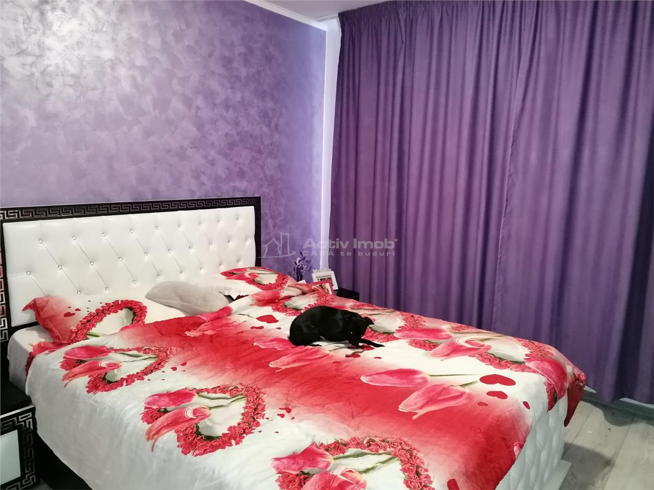 Apartament 2 camere decomandat, 60mp UTILI, comision 0