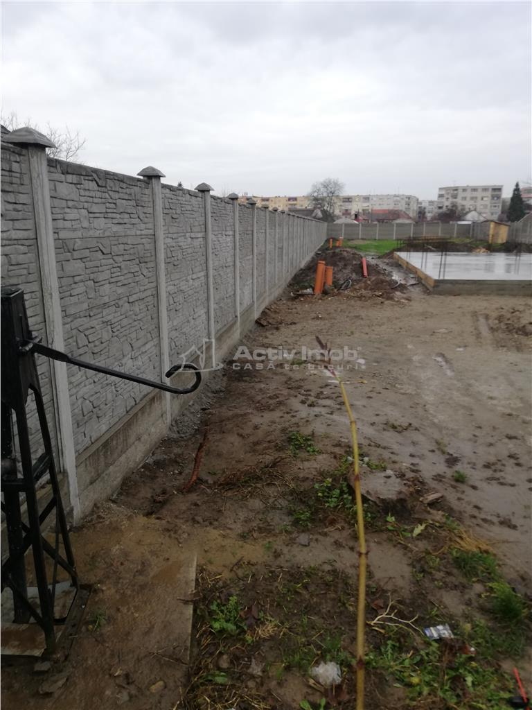 TEREN PENTRU CONSTRUCTII  CASE   Carei   COMISION ZERO
