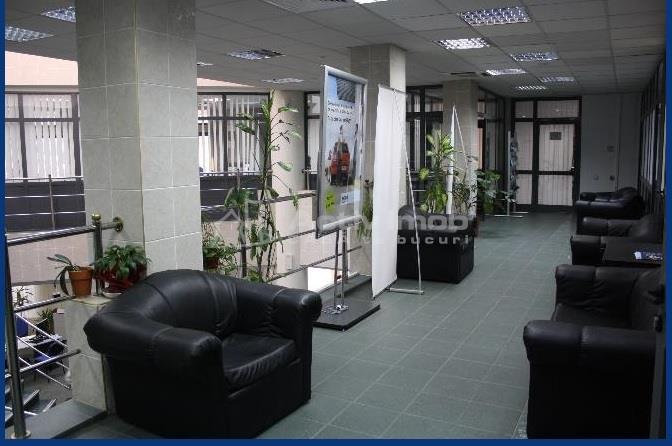 Cladire de Birouri   Ultracentral   Sediu firma   Spatii Comerciale